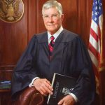 Judge Robert Mills