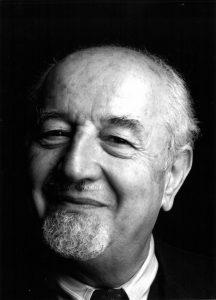 Judge Guido Calabresi