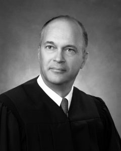 Judge David Hylla