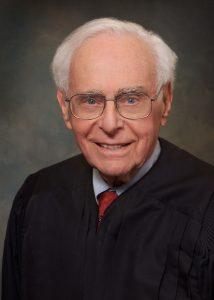 Judge Cohn