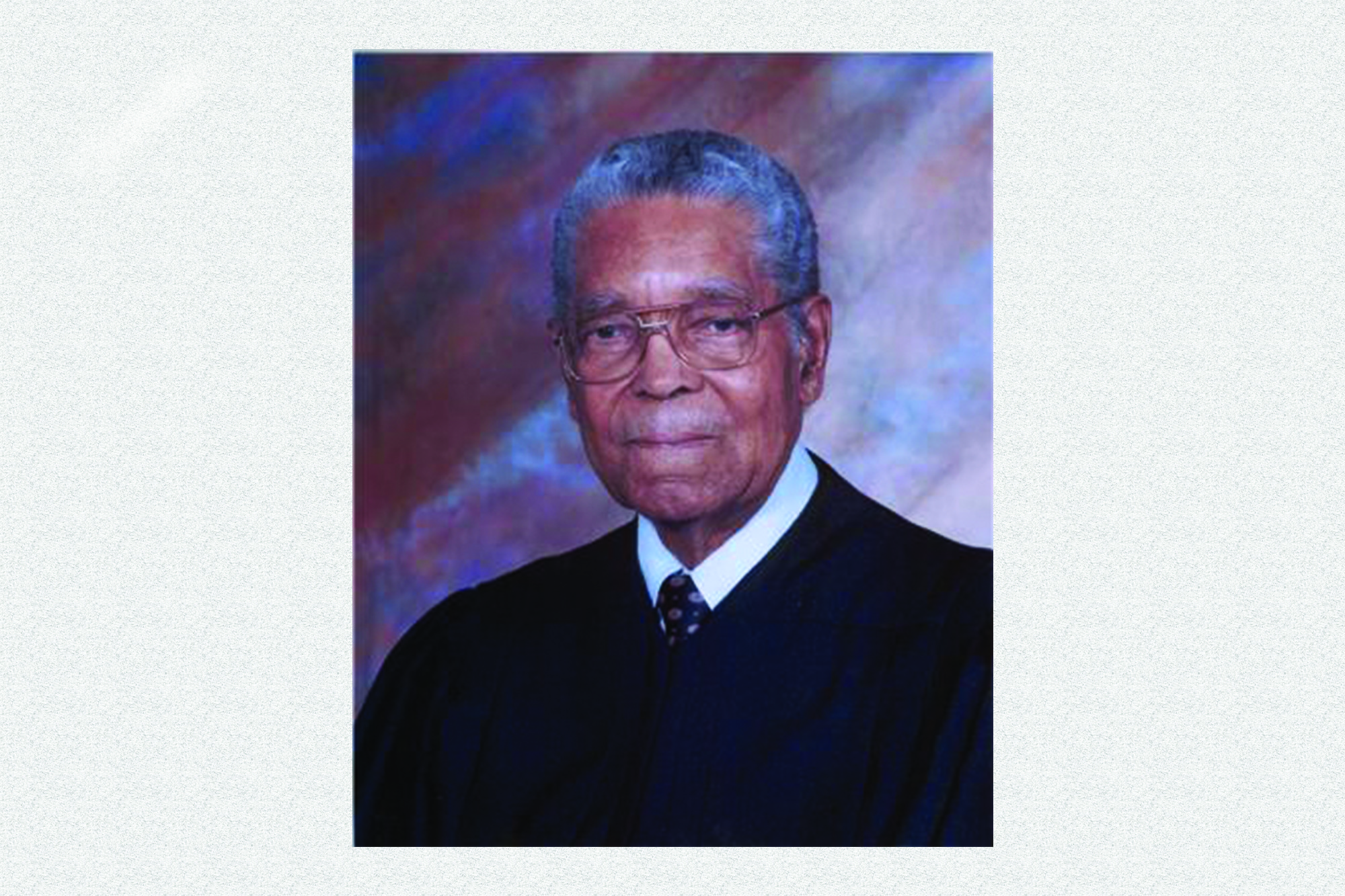 Judge Perry