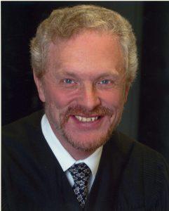 Judge Wedoff