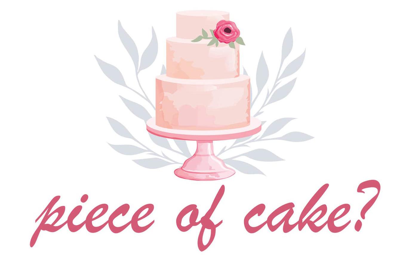 piece of cake?