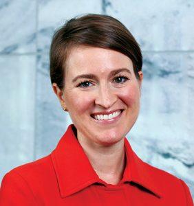 Elizabeth Burch