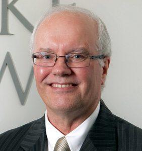 Justice David Collins