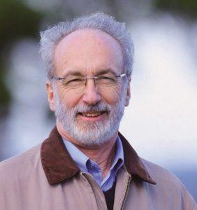 Professor Huffman