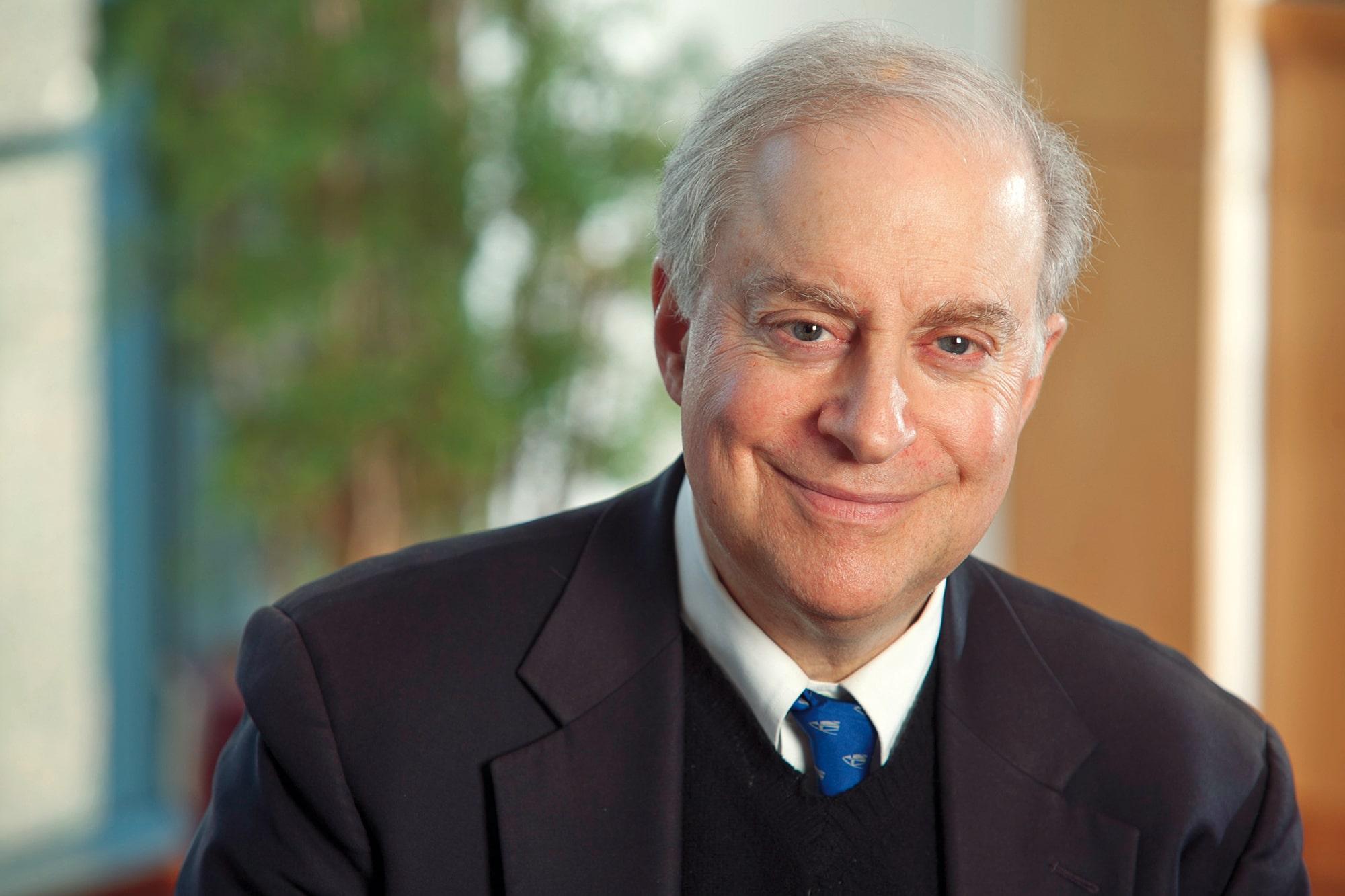 David F. Levi