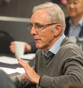 Professor Robin Hogarth