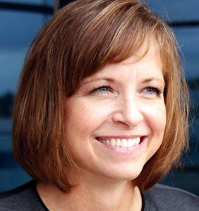 Judge Jennifer Thurston