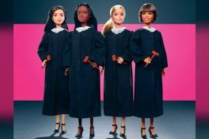 Judge Barbies