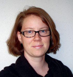 Joelle Vuille